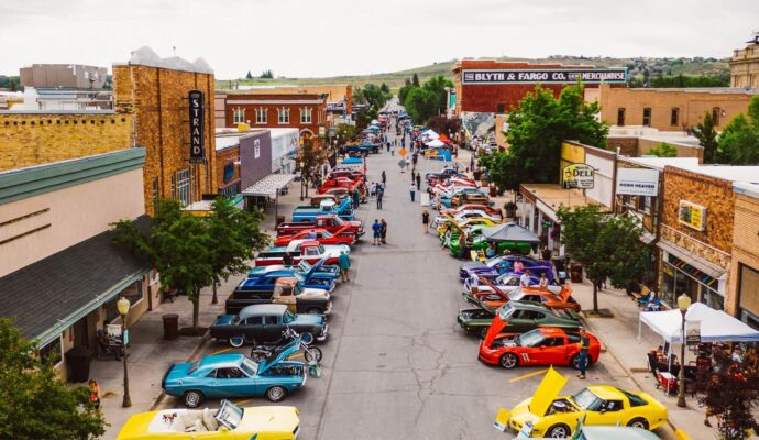 LSS Wyoming-Evanston-WY