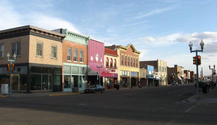 LSS Wyoming-Laramie-WY