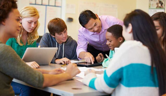 LSS Wyoming-Lean Six Sigma Curriculum for High School Students