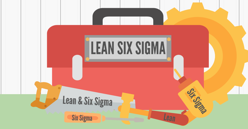 LSS Wyoming-What is Lean Six Sigma