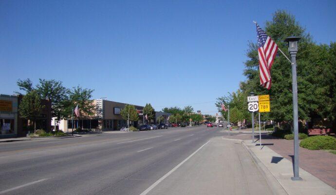 LSS Wyoming-Worland WY